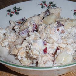 Bircher Muesli (Swiss Oatmeal) sueb