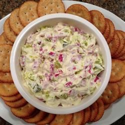 Magic Pickle Dip willbers
