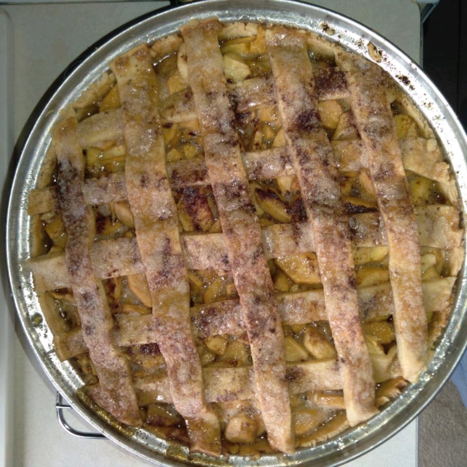 Apple Pie by Grandma Ople ztuz
