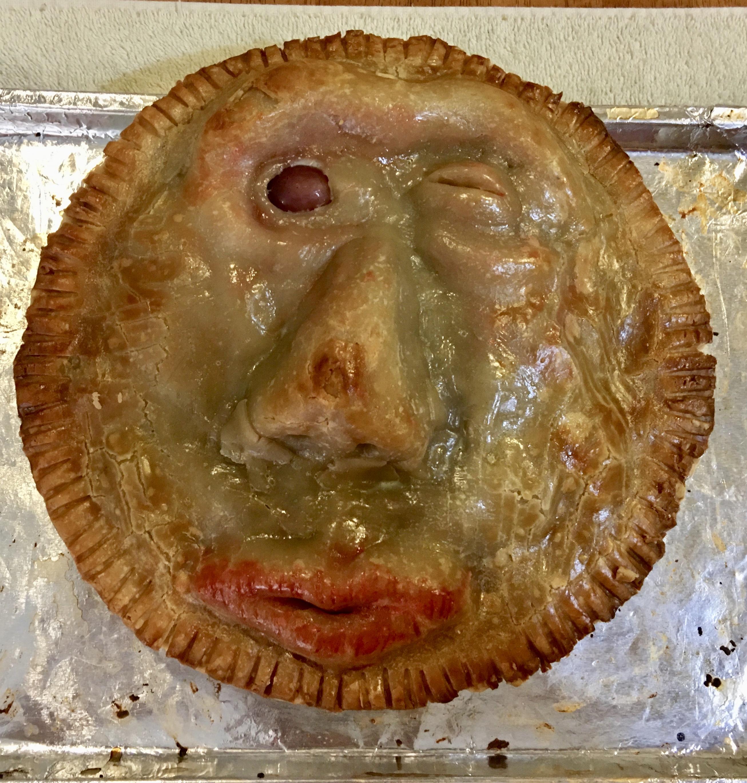 Chef John's Face Pie