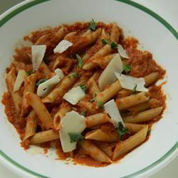 Pomodoro Pasta Sauce Stirring up Trouble