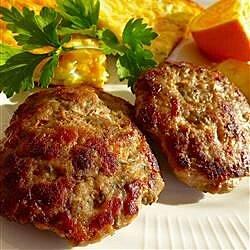 turkey breakfast sausage recipe