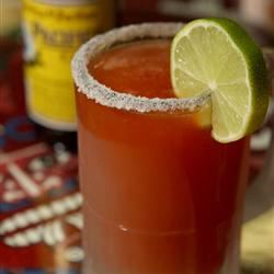 Michelada Strik3r's Kitchen