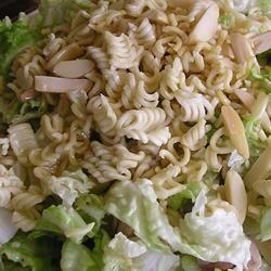 Napa Cabbage Noodle Salad gapch1026
