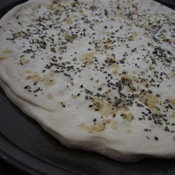 Grill Dough