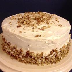 Hummingbird Cake IV