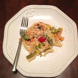 Perfectly Pasta Salad Raymond's Favs