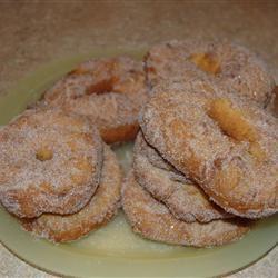 Grandma's Old-Fashioned Cake Donuts Michael Yeo