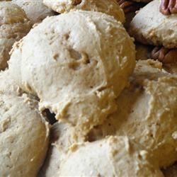 Sour Cream Cookies I Joey Joan