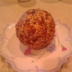 Buttermilk Ranch Cheeseball Jen Cooks For Fun