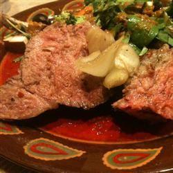 Best Ever Slow Cooker Italian Beef Roast