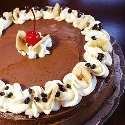 Banana Nut Cake naples34102