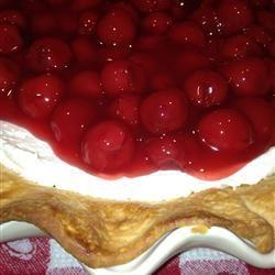 Cherry Dessert Perri Pender