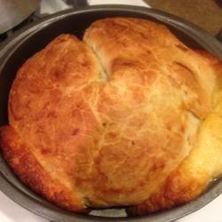 Fondue Bread skittlesmoscato