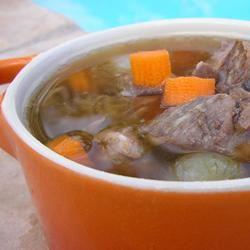 Prime Rib Soup mauigirl