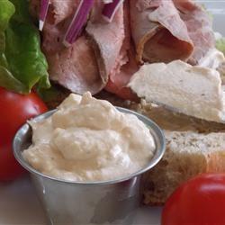 Remoulade-Style Sandwich Spread