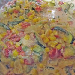 Creamy Zucchini Sybil Smit