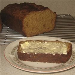 Colonial Brown Bread ChristineM