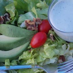 Gorgonzola Cheese Salad