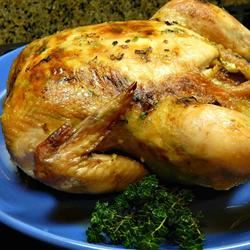Roast Chicken by Kevin Sbraga Margie Plouffe Traylor