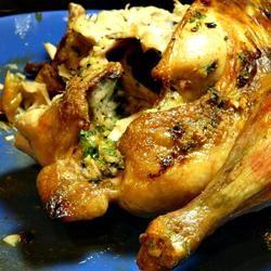 Roast Chicken by Kevin Sbraga Marianne