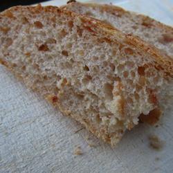 Seven Grain Bread I pomplemousse