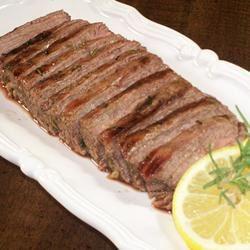 Tuscan Flank Steak