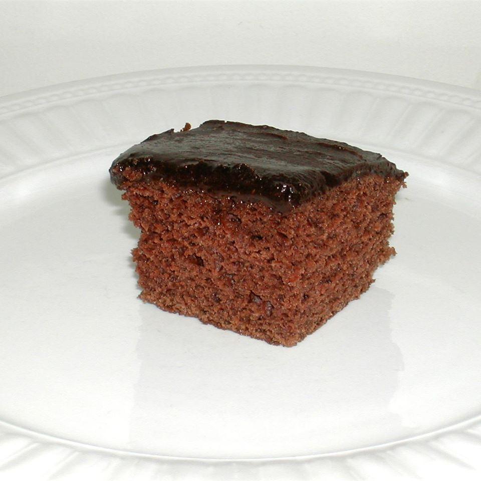 Chocolate Mayo Cake bee