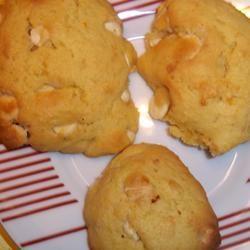 Orange Peel Cookies jturner443