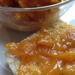 Dried Apricot Jam Cookin Up A Storm