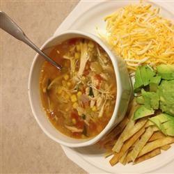 Tortilla Soup II Katy