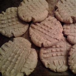 Julene's Spelt Cookies zenobia2k12