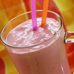 Strawberry Milkshake Supreme naples34102