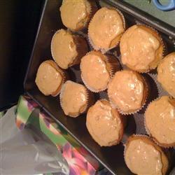 Nutmeg Cake melhara