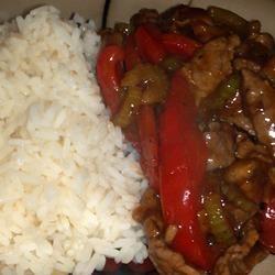 Japanese Beef Stir-Fry Holly21602