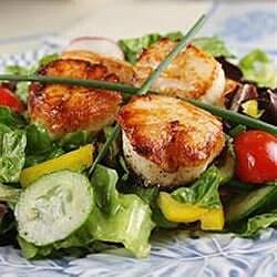 the best vegetable salad recipe