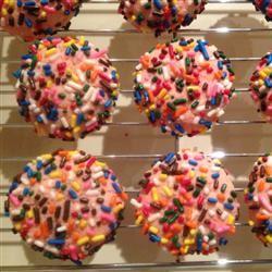 Healthier Easy Sugar Cookies Tuxedo Park