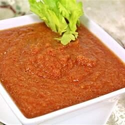 great n easy gazpacho recipe