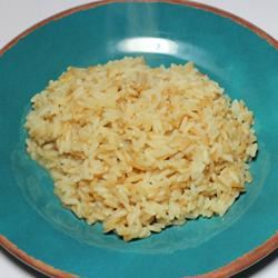 Really Simple Rice