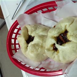 Chinese Steamed Buns Military Mamma