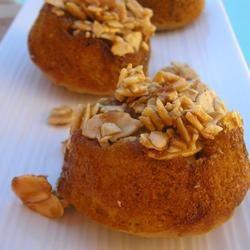 Sticky Pecan Muffins mauigirl