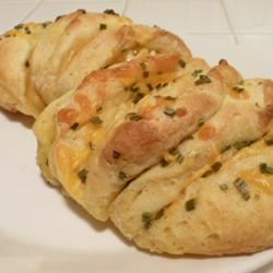Hasselback Biscuits Lucky Noodles