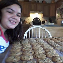 Never Fail Chocolate Chip Cookies HisHouseCook
