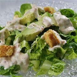 Ranch Dressing with Fresh Herbs naples34102