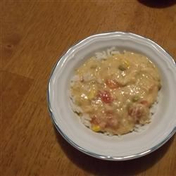 Harvested Chicken Stew Courtney Graham