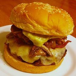 Big Bad Burgers Christina