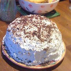 Black Forest Cake II monsterclowngirl