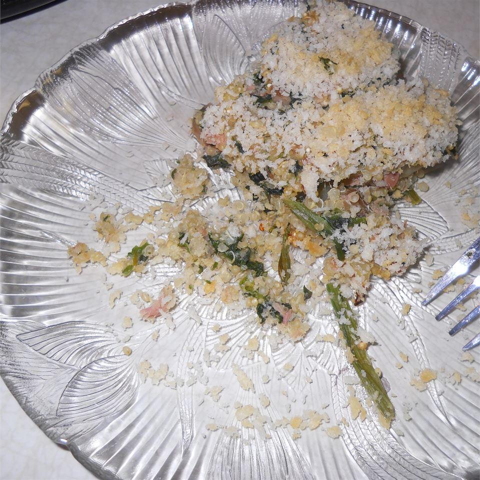 Quinoa Tuna Casserole Michelle Renée Renzi