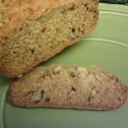 Banana Loaf Cake I Suzey Veitch