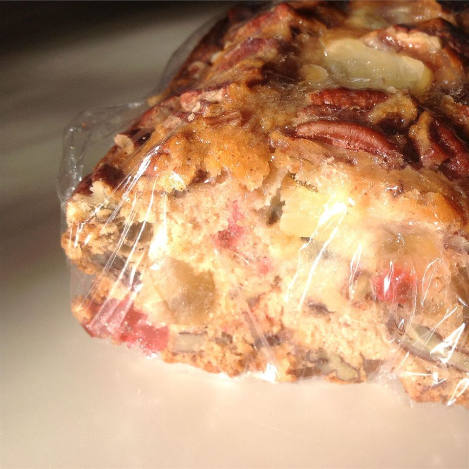 Mom's Best Fruitcake jomomma